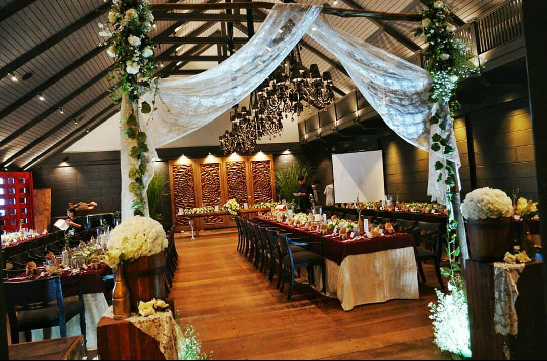 Wedding Michael Jessica At Kembang Goela By Priceless Wedding Planner Organizer Bridestory Com