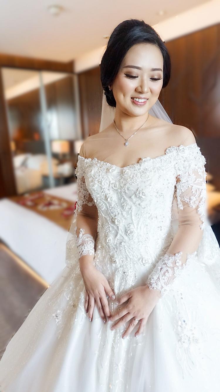 wedding faisal & priska 17.12.2017 by wusisters by vero wu