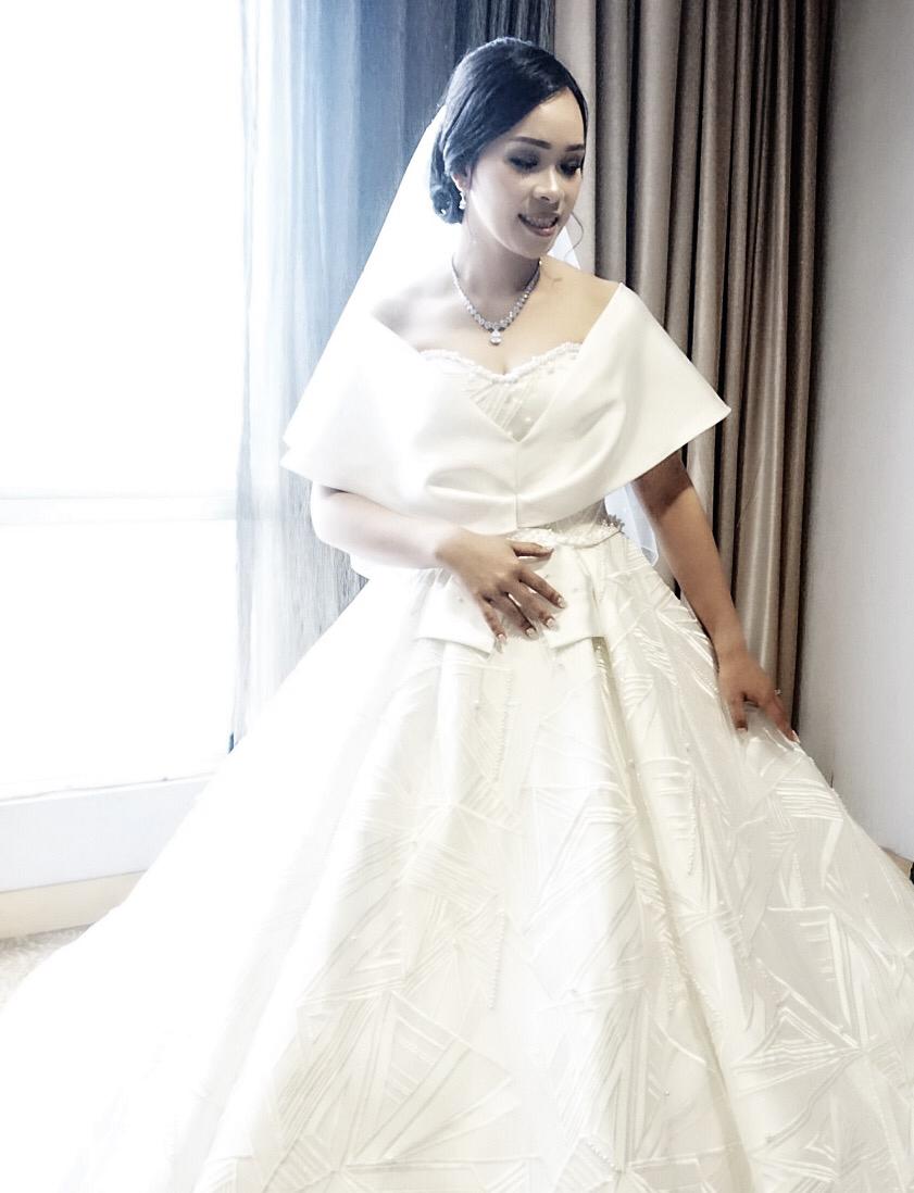 WuSisters by Vero Wu | Wedding Dress & Attire in Jakarta