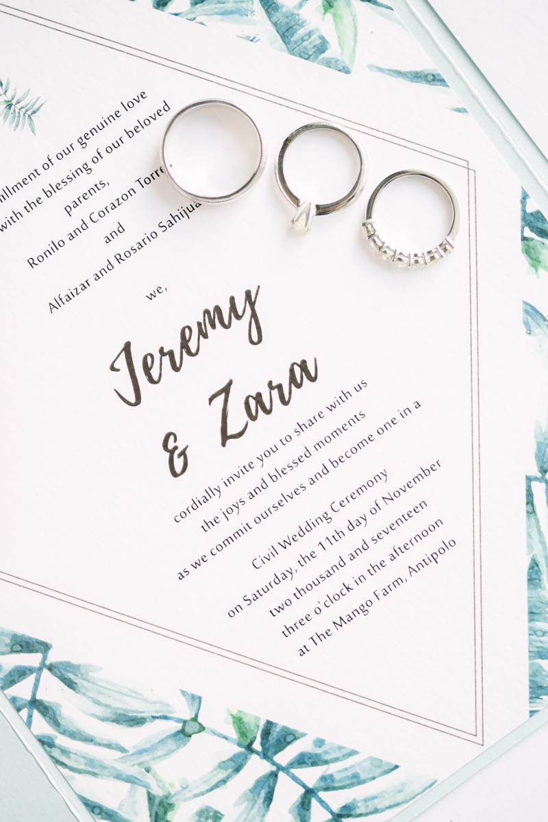 Directory of Wedding Invitations Suppliers in Philippines ...