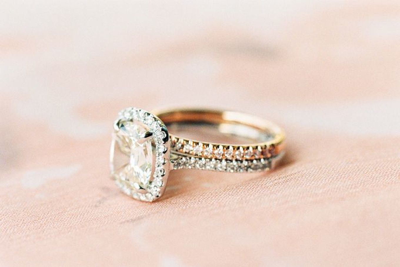How to Choose the Perfect Wedding Ring Bridestory Blog