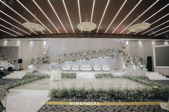 12 Paket Ballroom Pernikahan Terbaru di Jakarta dan Bandung Image 1