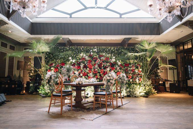12 Paket Ballroom Pernikahan Terbaru di Jakarta dan Bandung Image 2
