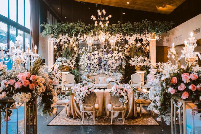 12 Paket Ballroom Pernikahan Terbaru di Jakarta dan Bandung Image 3