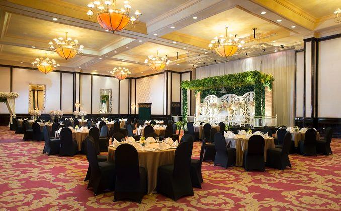 12 Paket Ballroom Pernikahan Terbaru di Jakarta dan Bandung Image 8