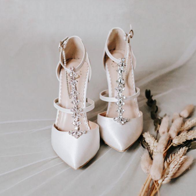 Pesan Set Baju Pengantin dan Penuhi Checklist Persiapan Pernikahan Dari Direktori Berikut Ini - Bridestory Wedding Week Salebration Image 5