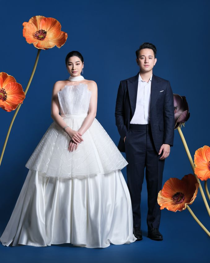 Pesan Set Baju Pengantin dan Penuhi Checklist Persiapan Pernikahan Dari Direktori Berikut Ini - Bridestory Wedding Week Salebration Image 4