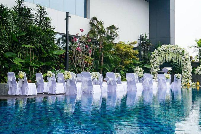 10 Rekomendasi Gedung Pernikahan Terbaru di Surabaya Image 9