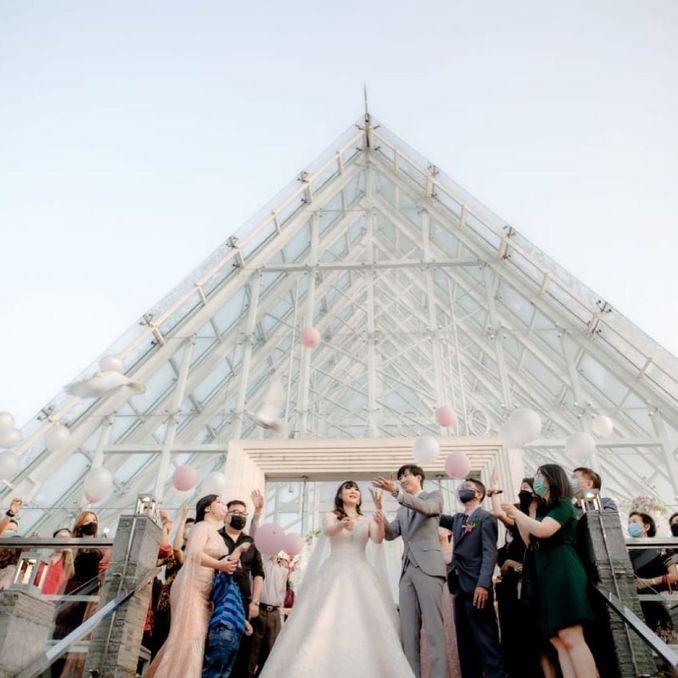 10 Rekomendasi Gedung Pernikahan Terbaru di Surabaya Image 10