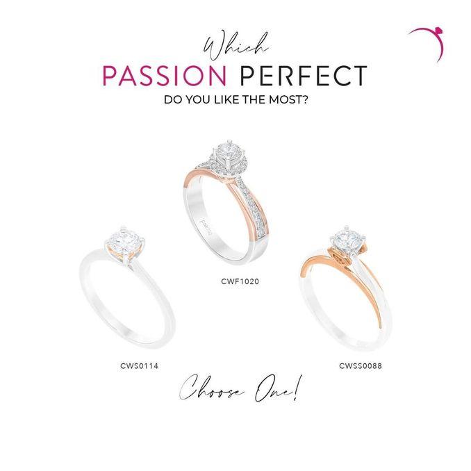 Passion Perfect, Wujud Cinta dalam Kemilau Berlian Image 1
