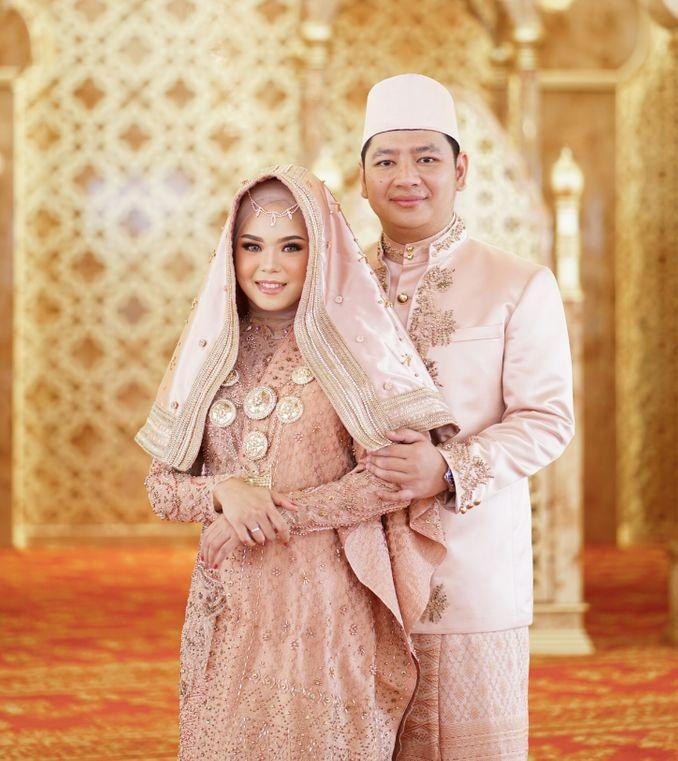 Ragam Pilihan Busana Pernikahan di Bawah Rp20 juta! Image 6