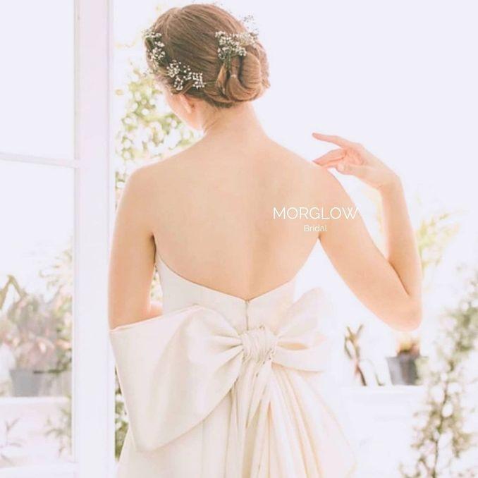 Ragam Pilihan Busana Pernikahan di Bawah Rp20 juta! Image 4