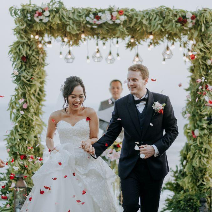 Rekomendasi Dekorasi, Wedding Organizer dan Tempat Pernikahan 2021 - Bridestory Wedding Week Salebration Image 5