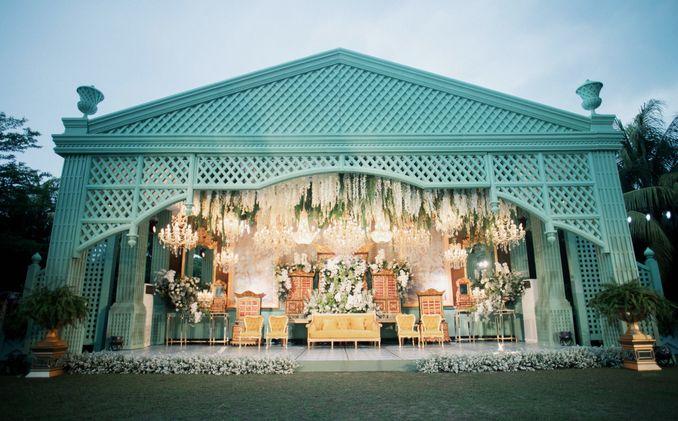Daftar Wedding Organizer dan Venue Pernikahan Paling Dicari - Bridestory Online Wedding Fair Image 10