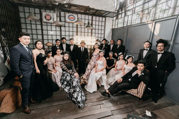 Direktori Fotografer Pernikahan & Vendor Pernikahan Lainnya untuk Melengkapi Hari Bahagia Anda - Bridestory Online Wedding Fair Image 14