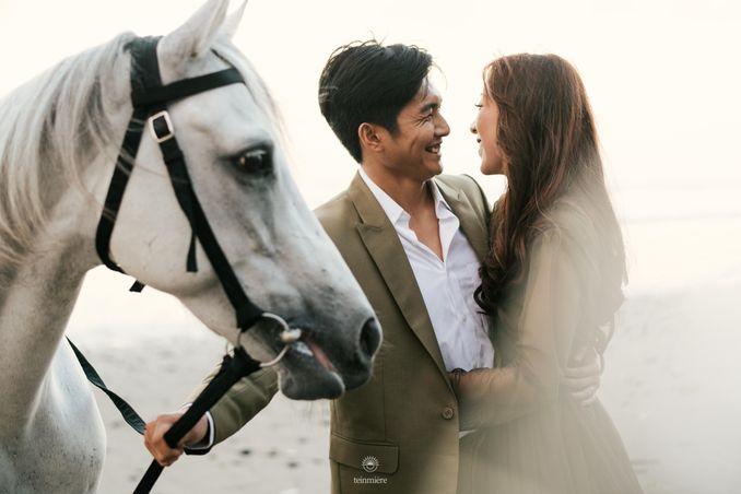 Direktori Fotografer Pernikahan & Vendor Pernikahan Lainnya untuk Melengkapi Hari Bahagia Anda - Bridestory Online Wedding Fair Image 5