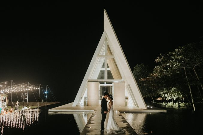 Cek Daftar Hotel dengan Paket Pernikahan All-In 2021 - Bridestory Wedding Week Salebration Image 1