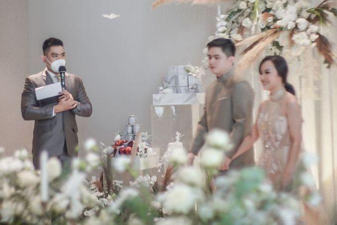 10 Rekomendasi MC Pernikahan di Jakarta dan Surabaya Image 4