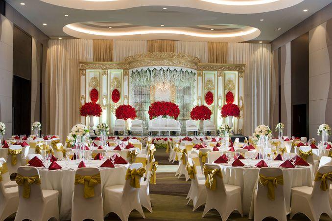 Daftar Wedding Organizer, Dekorasi, Katering, dan Venue Pernikahan Paling Dicari - Bridestory Online Wedding Fair Image 6