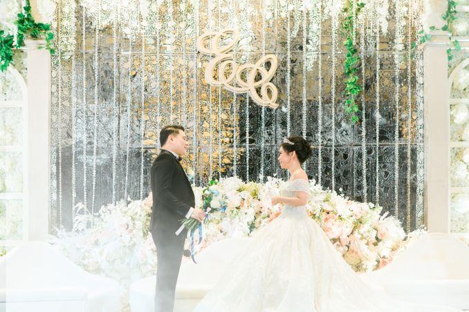 Daftar Wedding Organizer dan Venue Pernikahan Paling Dicari - Bridestory Online Wedding Fair Image 3