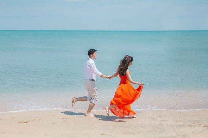 Second Honeymoon 101: Apa Saja yang Harus Dilakukan dan Bagaimana Menentukan Destinasi Bulan Madu yang Sempurna? Image 2