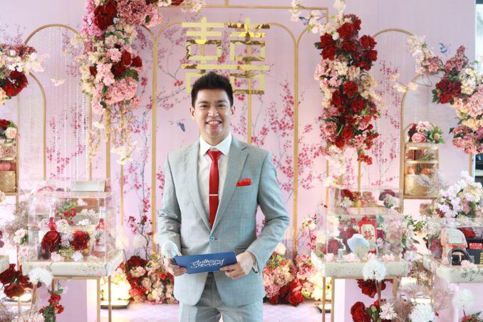 10 Rekomendasi MC Pernikahan di Jakarta dan Surabaya Image 1