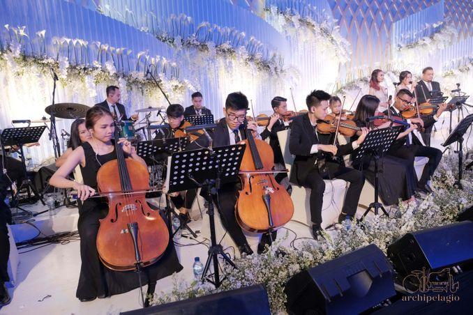 Rekomendasi Wedding Band dan Wedding Singer di Jakarta & Bali untuk Membawakan Lagu Pengiring Pengantin Pilihan Anda  Image 11