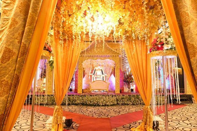 Paket Venue Ballroom Pernikahan di Jakarta di Bawah Rp 200 Juta Image 6