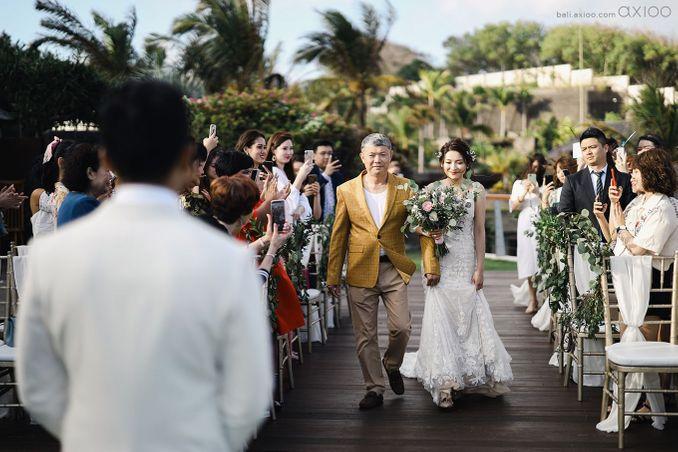 Checklist Foto Pernikahan: Momen Bersama Pasangan Image 3