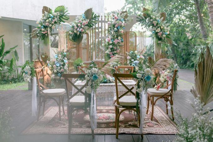 12 Pilihan Venue Semi Outdoor untuk Intimate Wedding Image 4