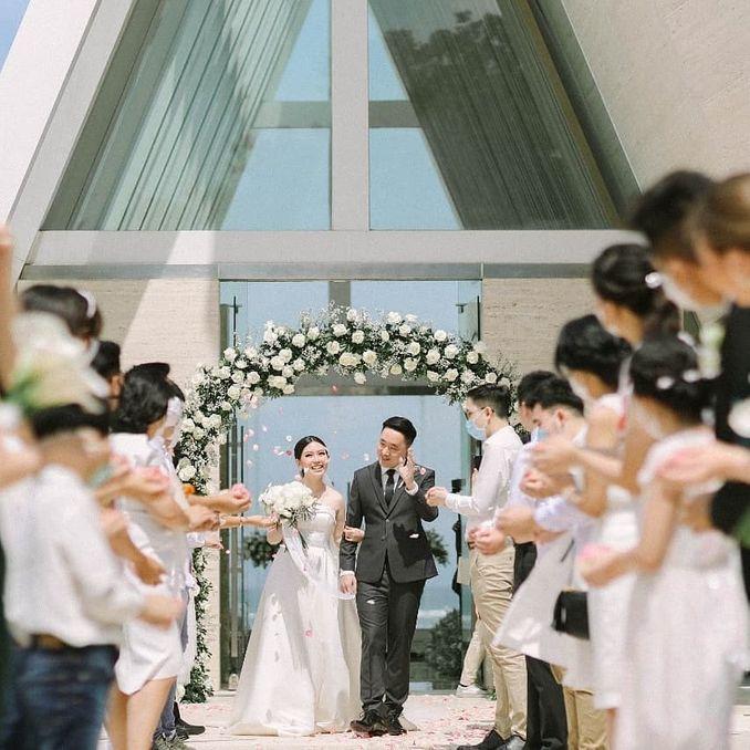 16 Rekomendasi Wedding Organizer di Bali yang Bisa Membantu Mewujudkan Pernikahan Impian Anda Image 15