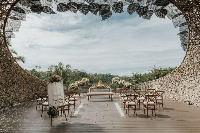 9 Pilihan Venue Pernikahan untuk Hari Istimewa Anda Image 2