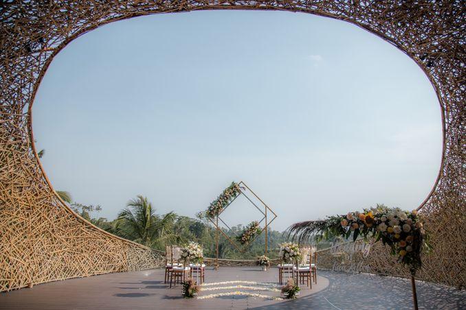 Paket Pernikahan Hotel Mewah Terbaik 2021 - Bridestory Online Wedding Fair Image 9