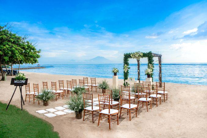 Rekomendasi Wedding Organizer dan Tempat Pernikahan 2021 - Bridestory Wedding Week Salebration Image 18