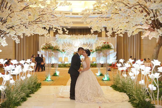 Daftar Wedding Organizer dan Venue Pernikahan Paling Dicari - Bridestory Online Wedding Fair Image 9