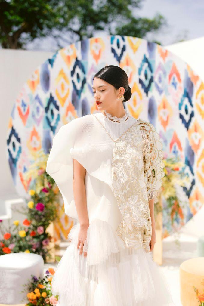 Tren Dekorasi Pernikahan Hingga Makeup Pengantin Terkini di Prediksi Tren Pernikahan 2021 Image 10