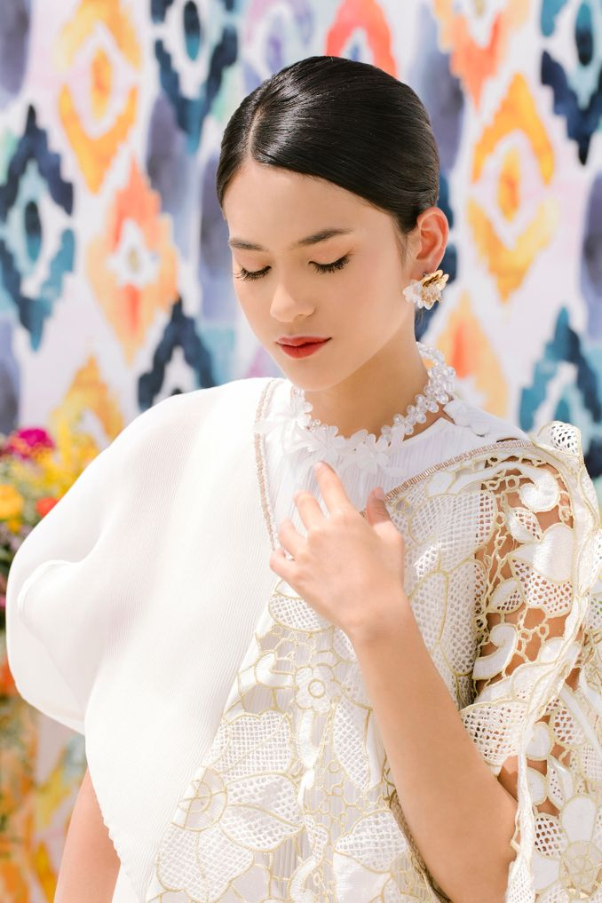 Tren Dekorasi Pernikahan Hingga Makeup Pengantin Terkini di Prediksi Tren Pernikahan 2021 Image 12