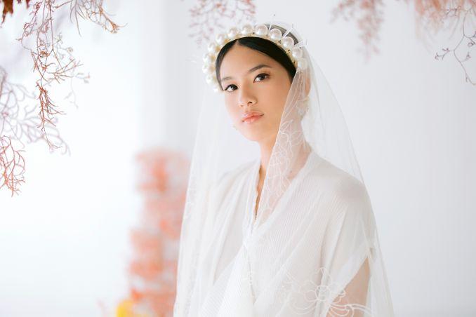 Tren Dekorasi Pernikahan Hingga Makeup Pengantin Terkini di Prediksi Tren Pernikahan 2021 Image 11
