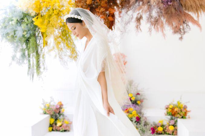 Tren Dekorasi Pernikahan Hingga Makeup Pengantin Terkini di Prediksi Tren Pernikahan 2021 Image 8