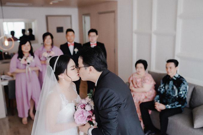 Dari Fotografi Hingga Suvenir dan Kue Pernikahan, Cari Rekomendasinya di Sini - Bridestory Wedding Week Salebration Image 2