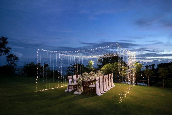15 Rekomendasi Tempat Pernikahan Outdoor di Bali dengan Pemandangan Terbaik Image 7