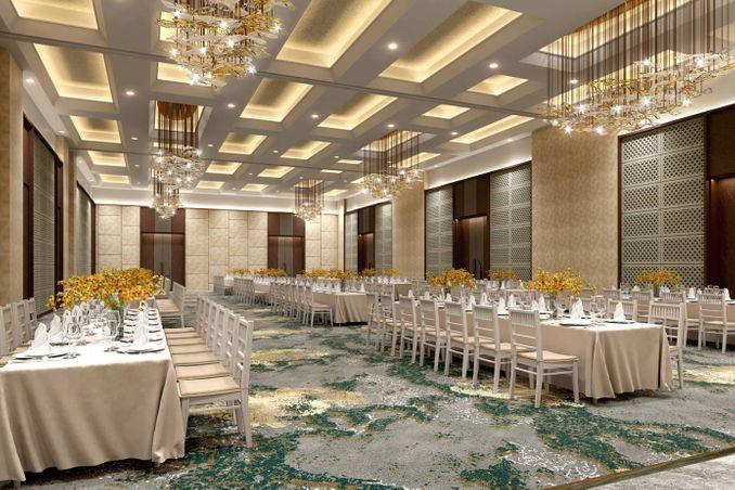 9 Pilihan Venue Pernikahan untuk Hari Istimewa Anda Image 1