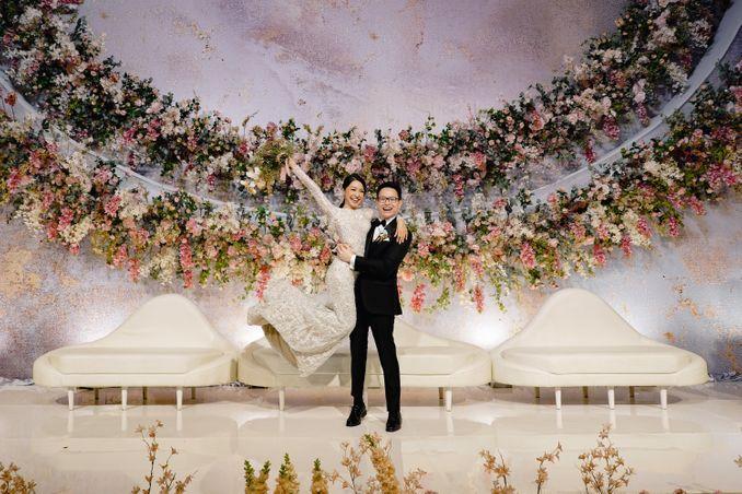 Daftar Wedding Organizer dan Venue Pernikahan Paling Dicari - Bridestory Online Wedding Fair Image 5
