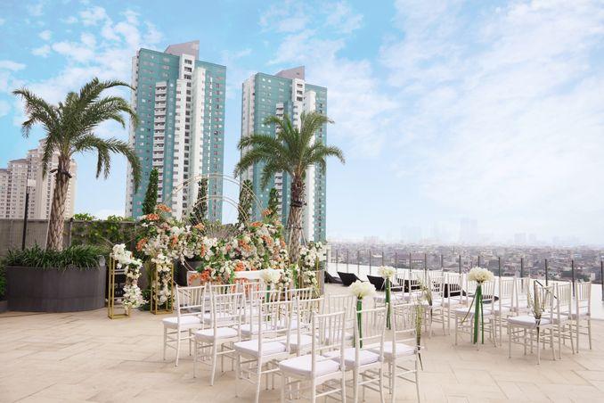 Daftar Wedding Organizer dan Venue Pernikahan Paling Dicari - Bridestory Online Wedding Fair Image 8