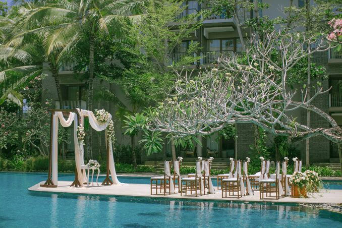 15 Rekomendasi Tempat Pernikahan Outdoor di Bali dengan Pemandangan Terbaik Image 4