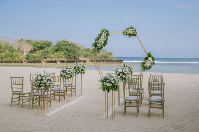Rekomendasi Wedding Organizer dan Tempat Pernikahan 2021 - Bridestory Wedding Week Salebration Image 6
