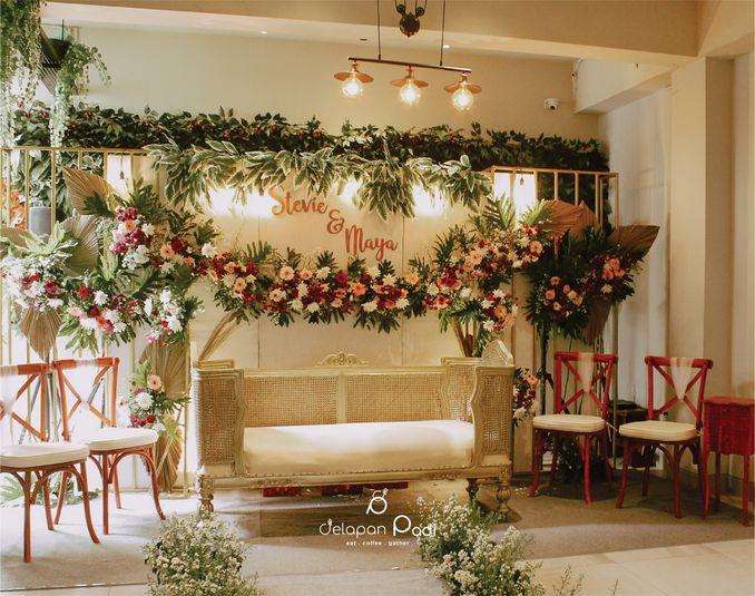 10 Pilihan Paket Gedung Pernikahan Paling Populer di Bandung Image 9