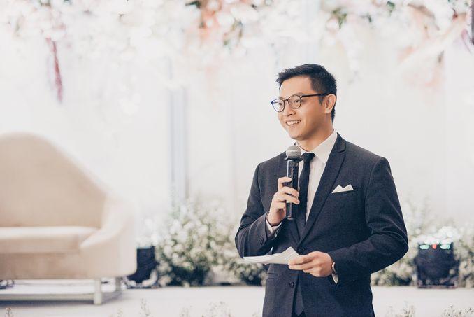 10 Rekomendasi MC Pernikahan di Jakarta dan Surabaya Image 7