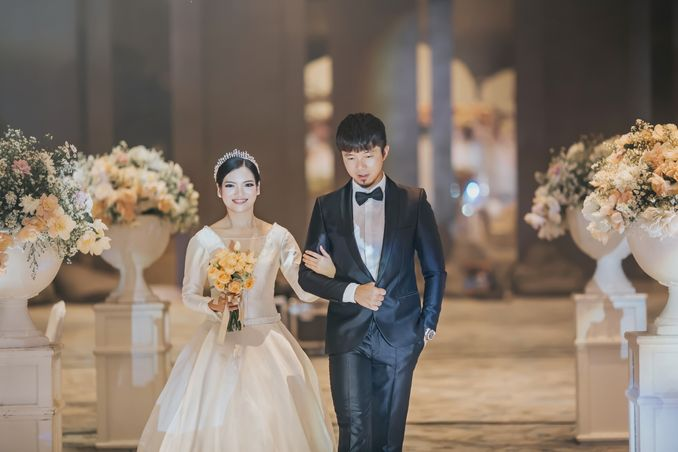 Paket Pernikahan Hotel Mewah Terbaik 2021 - Bridestory Online Wedding Fair Image 1