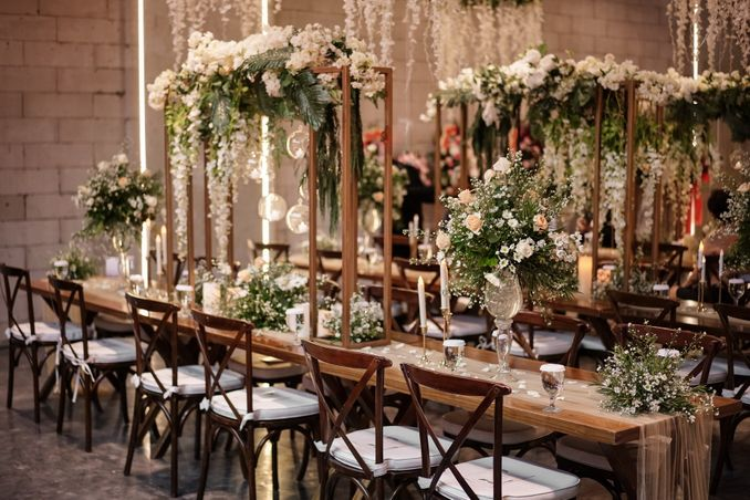 Daftar Wedding Organizer, Dekorasi, Katering, dan Venue Pernikahan Paling Dicari - Bridestory Online Wedding Fair Image 8